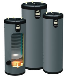 Indirect Hot Water Heaters